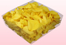 2 Litre Box Of Preserved Yellow Rose Petals