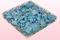 1 Liter Karton Konservierte Rosenblätter In Der Farbe Hellblau