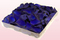 1 Litre Box Of Preserved Dark Blue Rose Petals