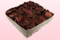 2 Litre Box Of Preserved Chocolate Rose Petals