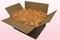 24 Liter Karton Konservierte Pfirsichfarbige Rosenblätter
