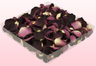 1 Litre Box Ruby Red Freeze Dried Rose Petals