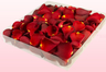 1 litre Box Bright Red Freeze Dried Rose Petals