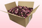 24 Litre Box Ruby Red Freeze Dried Rose Petals