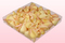 1 litre Box Lemon Blush Freeze Dried Rose Petals
