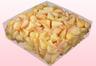 2 Litre Box Lemon Blush Freeze Dried Rose Petals