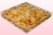 1 litre Box Salmon Coloured Freeze Dried Rose Petals