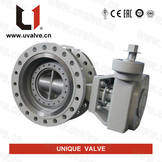 Large_flanged-butterfly-valve