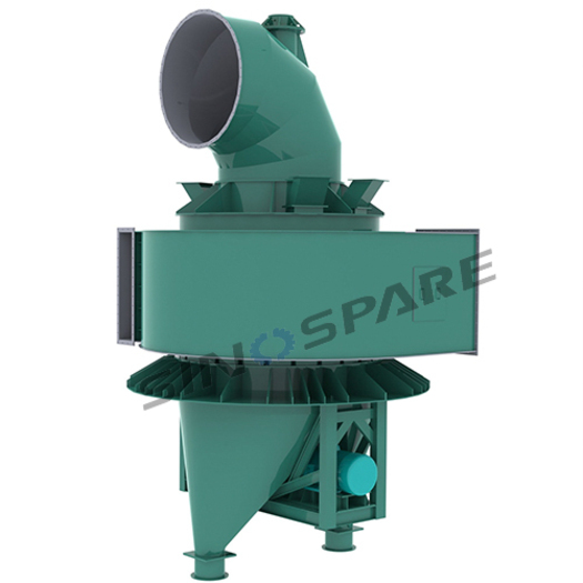 Large_o-sepa-cement-mill-separator