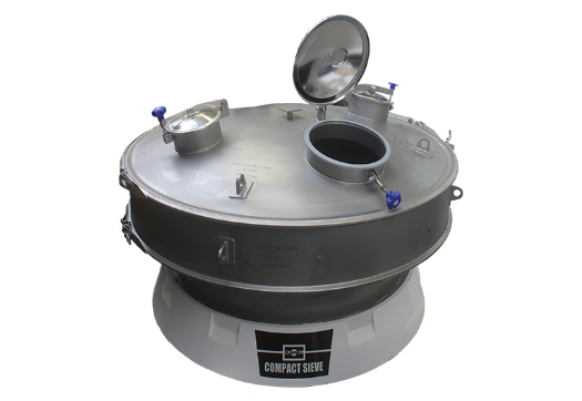 Large_rotary_sieves_replaced_with_vibratory_sieve