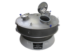 News_big_rotary_sieves_replaced_with_vibratory_sieve