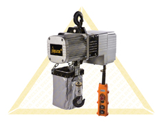 DELTA ELECTRIC CHAIN HOISTS DTS TYPE