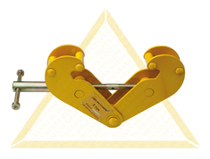 DELTA GIRDER CLAMPS