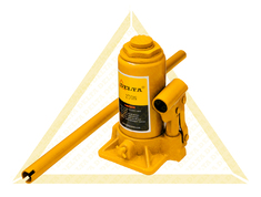DELTA HYDRAULIC BOTTLE JACKS