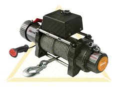 DELTA SELF-RECOVERY WINCHES