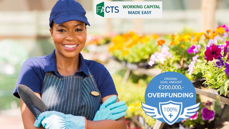 DUTCH FINTECH CONQUERS AFRICA crowdfunding