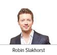 Robin Slakhorst